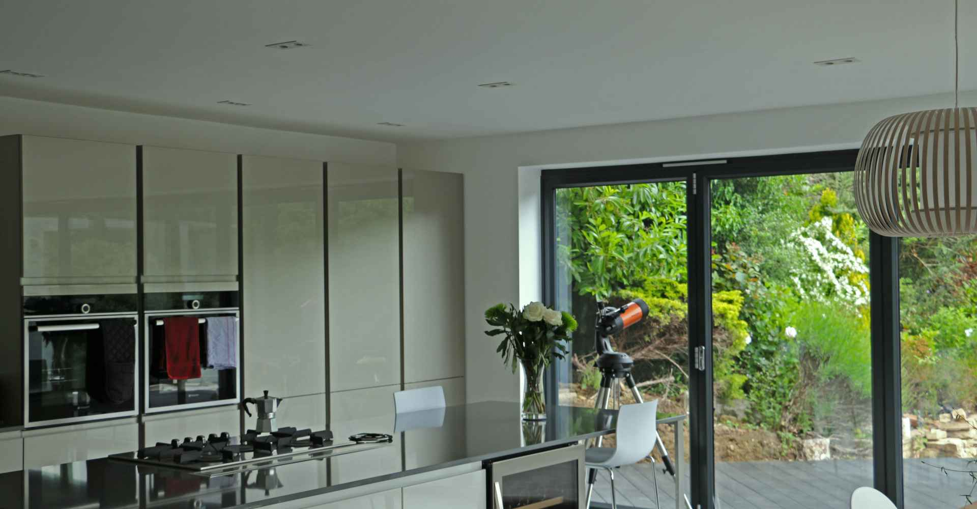 House Extension - Oxted